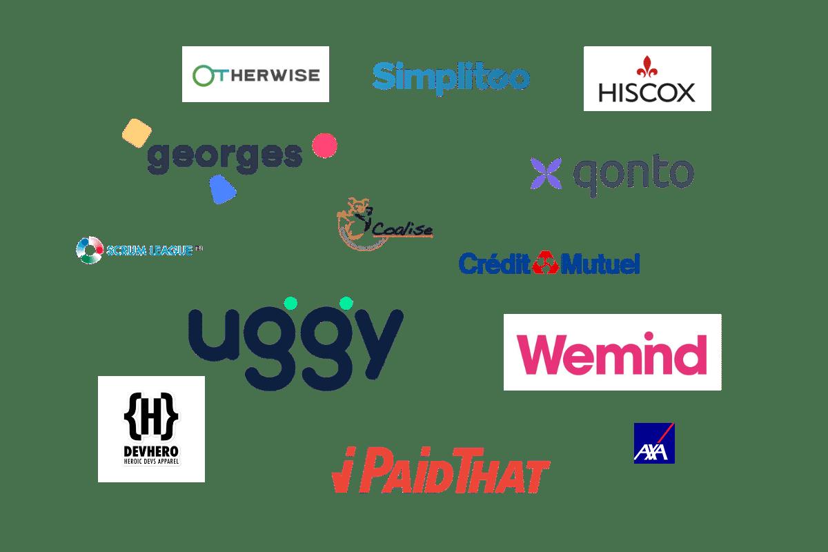 partenaires missions freelance